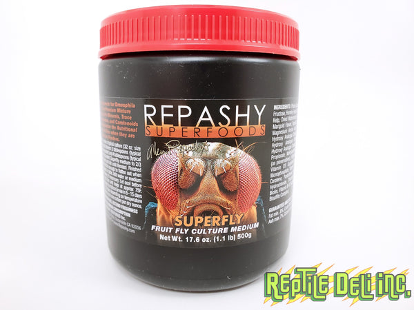 Repashy - Superfly - ADD-ON ITEM