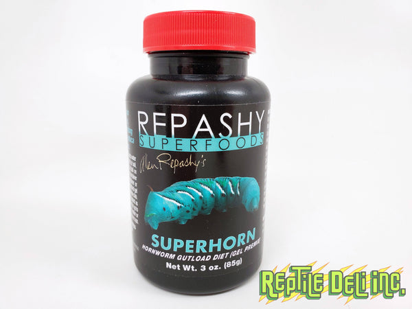 Repashy - Superhorn - ADD-ON ITEM