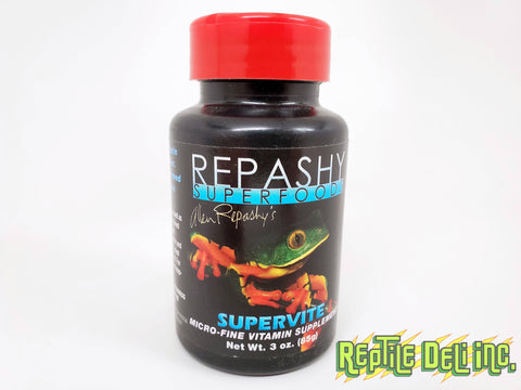 Repashy SuperVite- ADD ON ITEM