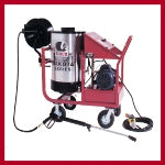 Dakota Series Pressure Washers