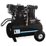 Hanson 20-Gallon Single Stage Gasoline Air Compressor
