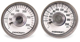 Hanson Air Compressor Gauges