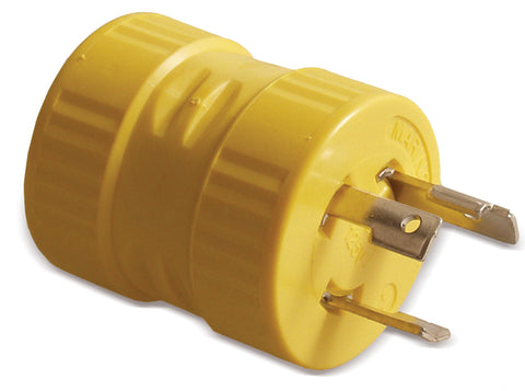 RV Generator Adapter