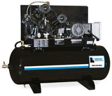 80 & 120-Gallon M Series Simplex Electric Air Compressor