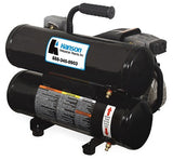 Hanson 5-Gallon Single Stage Electric Air Compressor