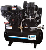 Hanson 20-Gallon Two Stage Gasoline Air Compressor