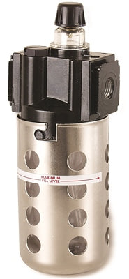 Hanson Air Compressor In-Line Lubricators