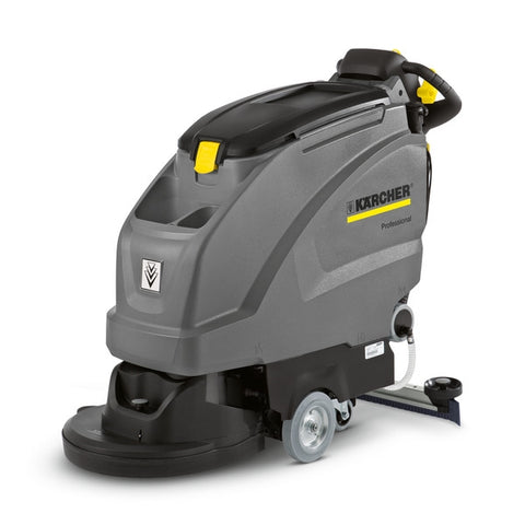 Karcher B 40 W BP Walk Behind Scrubber Accessories