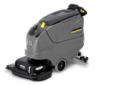 Karcher B 80 W BP Walk Behind Scrubber
