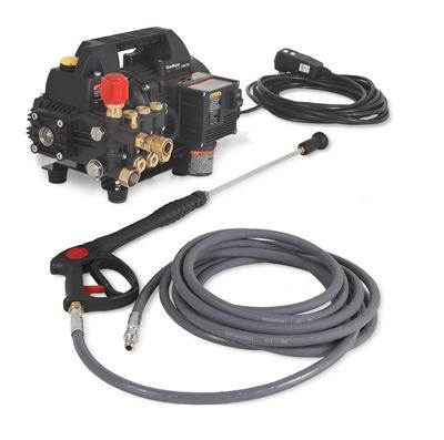 Hanson ChoreMaster® Series Electric Portable / Hand-Carry Direct Drive Cold Water Pressure Washer