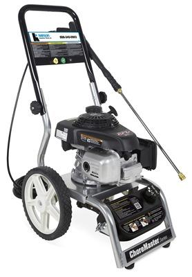 Hanson ChoreMaster® Series Gasoline Direct Drive Vertical Cold Water Pressure Washer