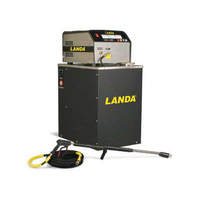 Landa EHW Electric Hot Water Pressure Washer