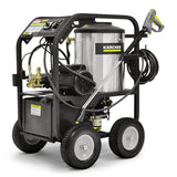 Karcher HDS CAGE Hot Water Pressure Washer
