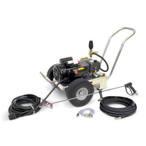 Landa HD Electric Cold Water Pressure Washer