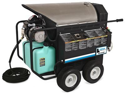 Hanson HHB Series Hot Water Pressure Washer