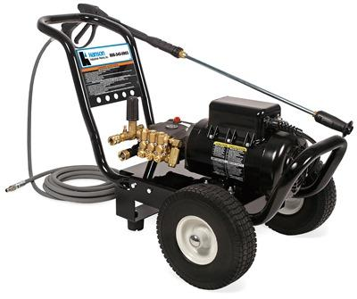 JP Series Electric Cold Water Pressure Washer