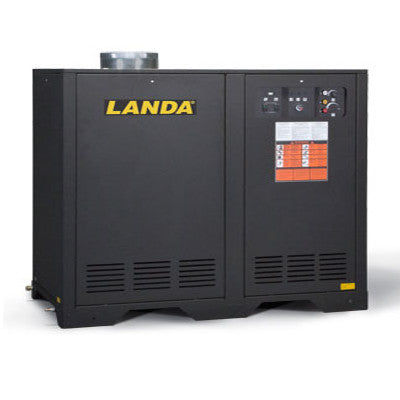 Landa ENG Series Hot Water Pressure Washer