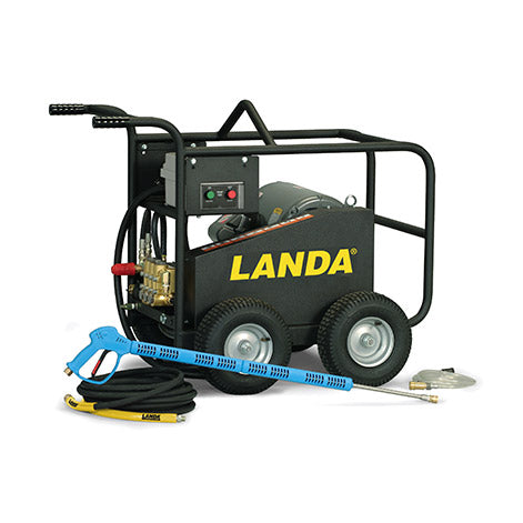 Landa MPE Series Cold Water Pressure Washer