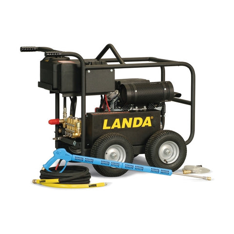 Landa MP Series Cold Water Pressure Washer