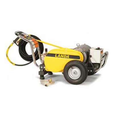Landa PE Series Cold Water Pressure Washer