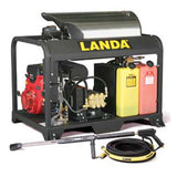 Landa PGDC Series Hot Water Pressure Washer