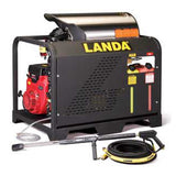 Landa PGHW Series Hot Water Pressure Washer