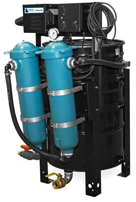 PWR Series Water Treatment System