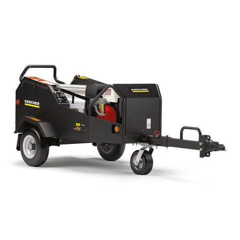 Karcher TULE Series Hot Water Pressure Washer