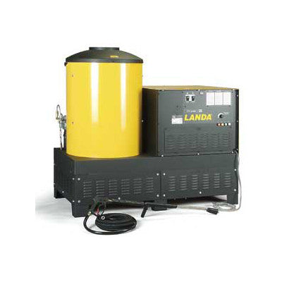 Landa VHG Series Hot Water Pressure Washer