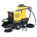 Landa VHP Series Hot Water Pressure Washer