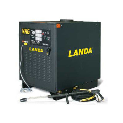Landa VNG Hot Water Pressure Washer