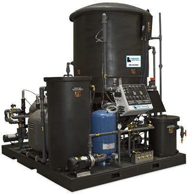 WCP Series Water Treatment System