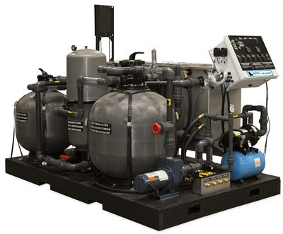WLP Series Water Treatment System