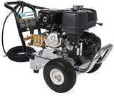 Work Pro® Series Cold Water Pressure Washer