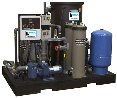 WTR Series Water Treatment System