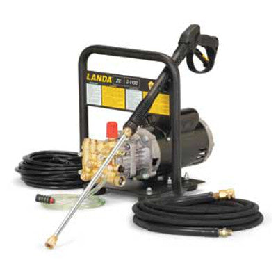 Landa ZE Series Cold Water Pressure Washer