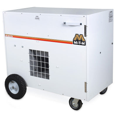 Hanson Propane/Natural Gas Directional Elite Series