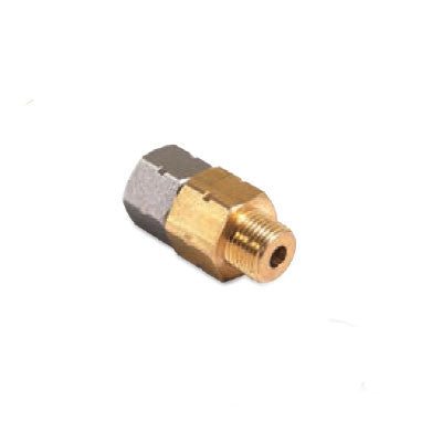 Hanson High Pressure Swivel Connector