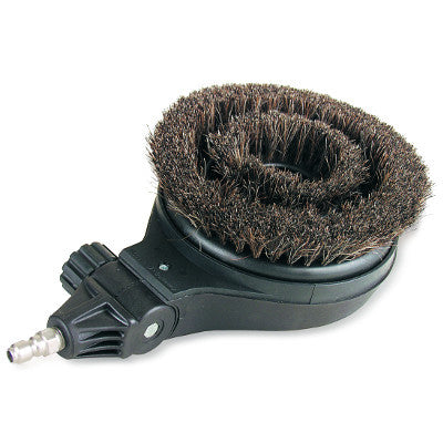 Hanson Rotating Brush