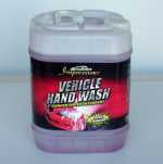 Vehicle Hand Wash