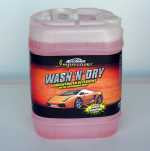 *Best Seller!* Wash 'N' Dry Hand Wash Detergents