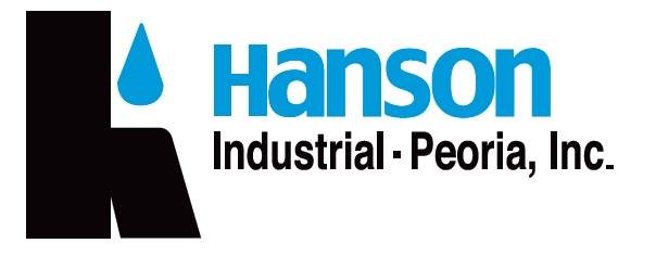 Hanson Industrial Peoria    Serving You is What We Do!