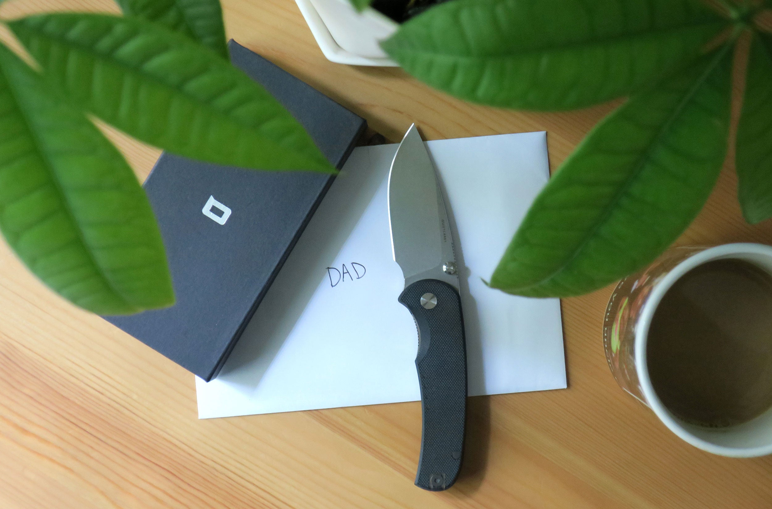 Father's Day Gift Guide from Quiet Carry