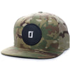 Stamp Hat (CAMO-SOLID)