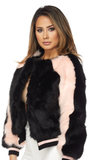 Jessca Fur jacket