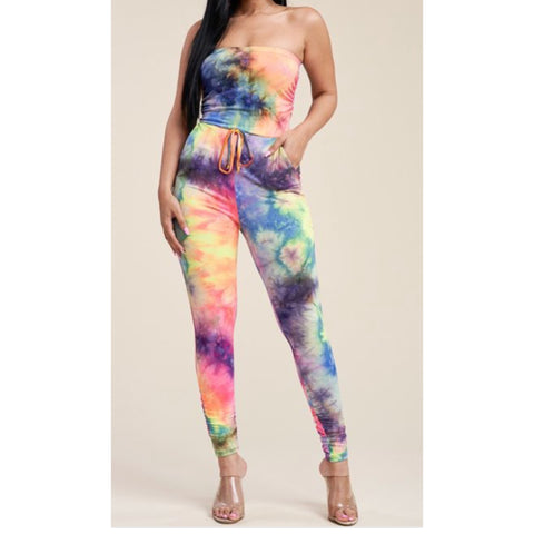 "The ""Hippie""jumpsuit"