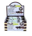 Fruitkies 99c. Protein Chocolate Coffee Bar