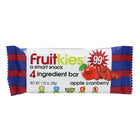 Fruitkies 99c. Apple Cranberry Snack Bar