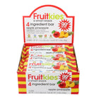 Fruitkies 99c. Apple Pineapple Snack Bar