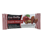 Keep Healthy Apple Walnut Date Bar